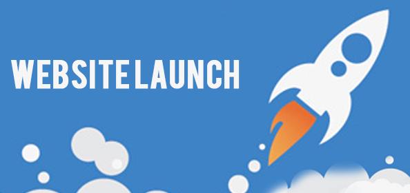 website_launch
