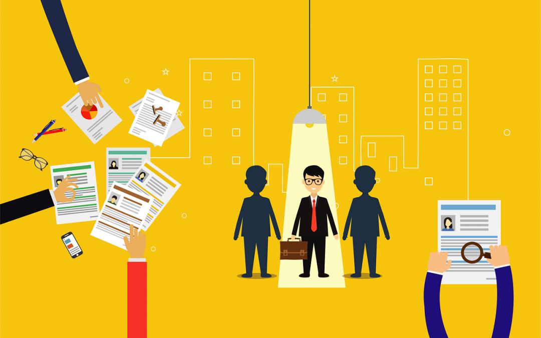 Event Recap: From Job Description to Job Offer