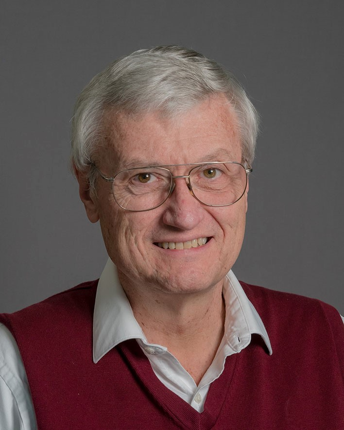 Leading the Talk: Larry Kunz